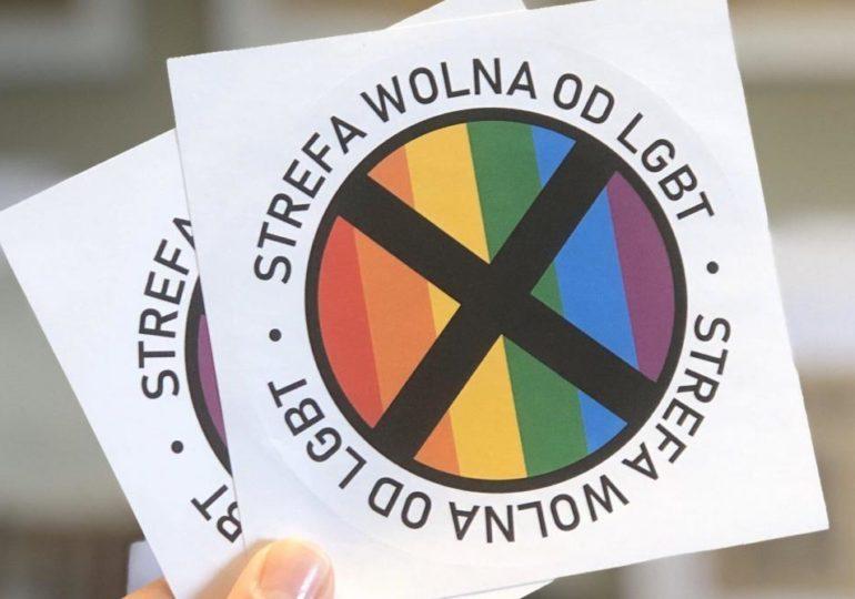 Pologne : vague d'homophobie à l'approche des législatives d'automne
