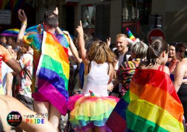 La Marche des Fiertés LGBT+ de Paris/IDF aura lieu le 7 novembre 2020