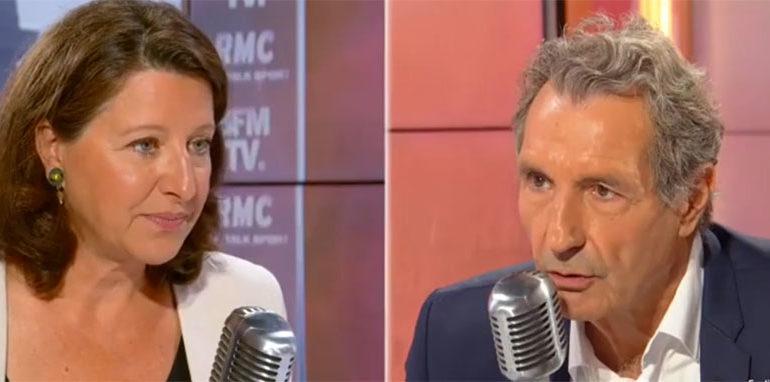 Agnès Buzyn : « On n'a pas besoin d'être malade aujourd'hui pour accéder à la PMA, même quand on est un couple hétérosexuel » (VIDEO)
