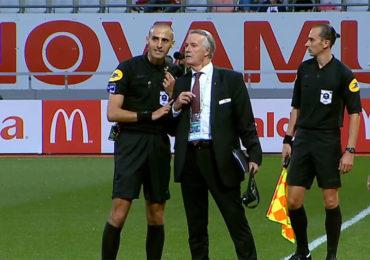 Ligue 2 :  plainte contre les auteurs des chants homophobes qui ont provoqué l'arrêt du match Nancy et Le Mans