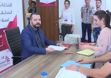 Présidentielle tunisienne : candidature historique de Mounir Baatour, défenseur des droits LGBT+ (VIDEO)