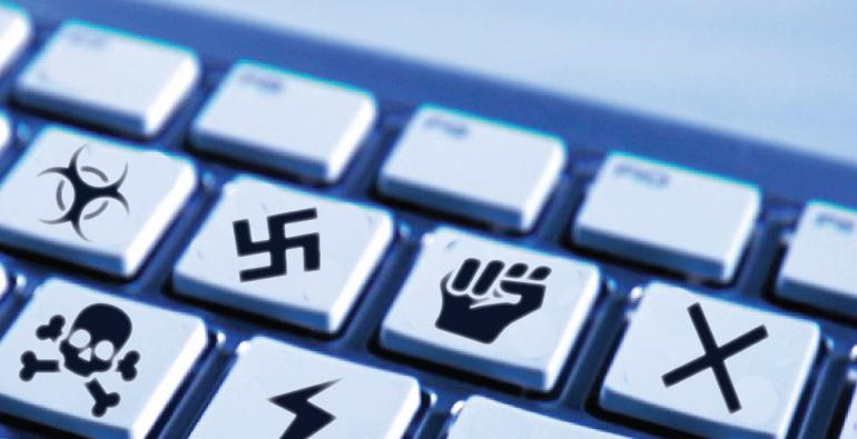 Discours de haine : 30 experts indépendants de l'ONU appellent les États et les entreprises des médias sociaux à agir