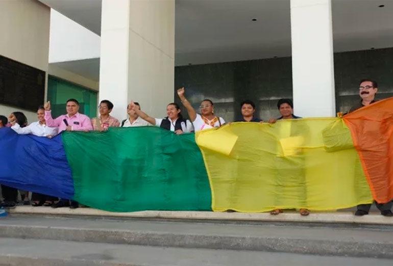 L'Oaxaca, 18e Etat mexicain à ouvrir le mariage égalitaire