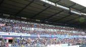 Homophobie dans les stades : « Il faut que les politiques nous fassent confiance », martèle la LFP
