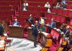 Bioéthique : L'Assemblée vote une meilleure prise en charge des enfants intersexués, sans interdire les opérations chirurgicales