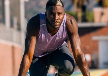 Le champion olympique d'athlétisme Kerron Clement fait son coming out