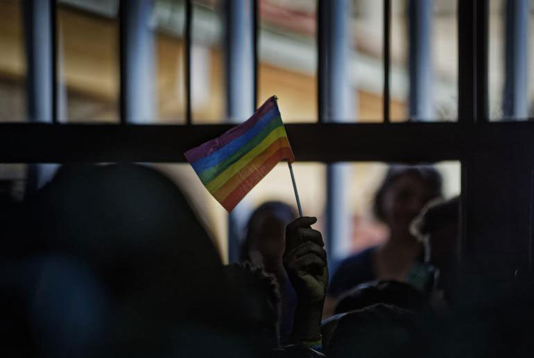 Le Gabon revient sur sa loi anti-gay