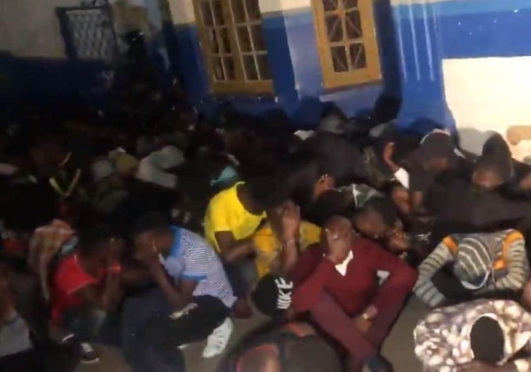 Ouganda : 127 personnes interpellées dans un bar « LGBT friendly » de la capitale