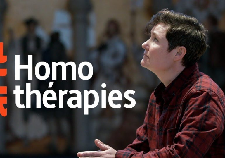 Documentaire Arte : Homothérapies, conversion forcée (VIDEOS)