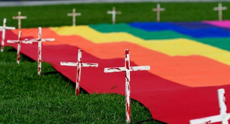 Salvador : six femmes trans assassinées depuis le début de l'année et dans l'impunité la plus totale