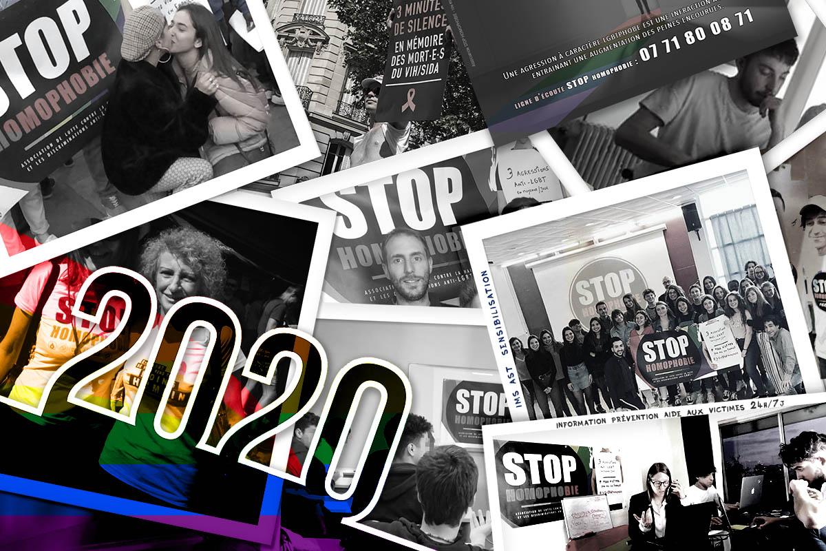 2020 : plus que jamais « fièr.e.s et engagé.e.s »