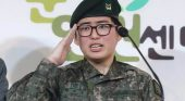 Renvoyée de l'armée sud-coréenne, une sous-officière transgenre veut se battre pour sa réintégration