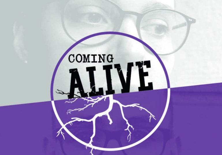 « Coming Alive » présente son recueil de témoignages de personnes victimes de LGBTphobies (VIDEO)