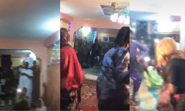 Mauritanie : campagne d'arrestations pour un présumé « mariage gay »