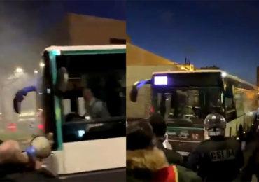 Injures homophobes lors d'un piquet de grève RATP : les associations STOP Homophobie et Mousse portent plainte
