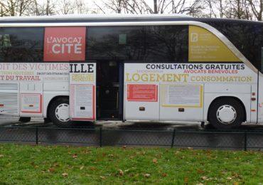 Droits LGBTQI+ : Reprise des Permanences du Bus Spécialisé