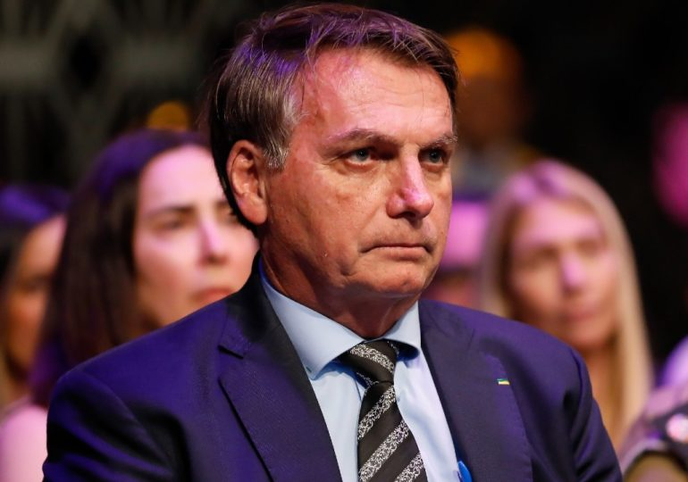 Jair Bolsonaro : « une personne vivant avec le VIH est une dépense pour tout le monde ici au Brésil »