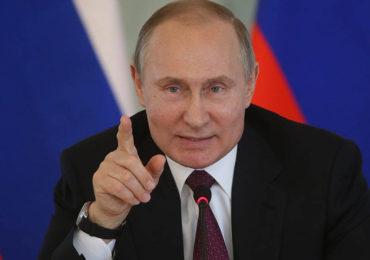 Poutine : pas de mariage ni d'adoption pour tou-te-s, « tant que je serai président »