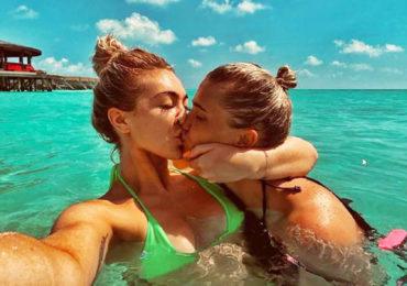 « Incroyable qu'en 2020, il soit encore interdit d'être homosexuel(le) aux Maldives »