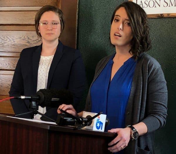 États-Unis : Une école condamnée pour avoir sanctionné une institutrice lesbienne