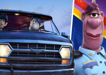 Russie : « En avant » des studios Disney-Pixar censuré pour « propagande homosexuelle »