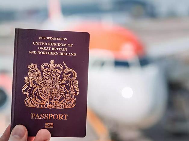Grande-Bretagne : la justice rejette un recours pour inscrire le genre neutre sur les passeports
