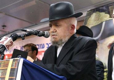 LGBTQ et « marches des fiertés » responsables du Covid-19, selon un rabbin orthodoxe israélien