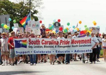 Un projet de référendum en Caroline du Sud pour déclarer le Comté similaire aux zones polonaises « sans LGBT »