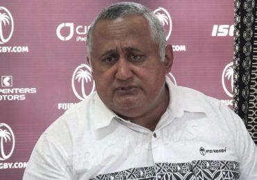 Enquête ouverte contre le président de la fédération fidjienne de Rugby accusé d'« homophobie flagrante »