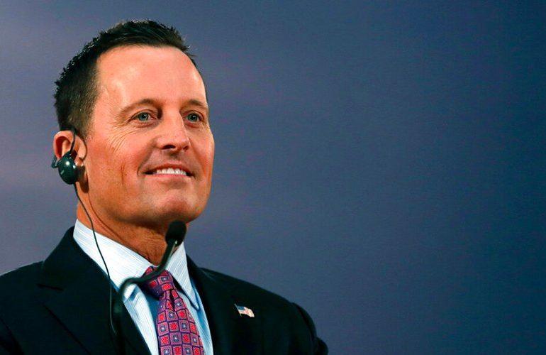 L'administration US veut faire pression sur les pays réprimant l'homosexualité