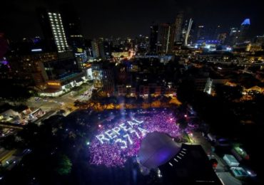 Singapour maintient sa législation anti-gay datant de l'ère coloniale