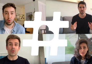 Plus que jamais « Ensemble sur internet » pendant la crise sanitaire (VIDEO)
