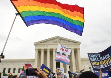 Décision historique de la Cour suprême des Etats-Unis interdisant les discriminations à l'emploi fondées sur l'orientation sexuelle ou l'identité de genre