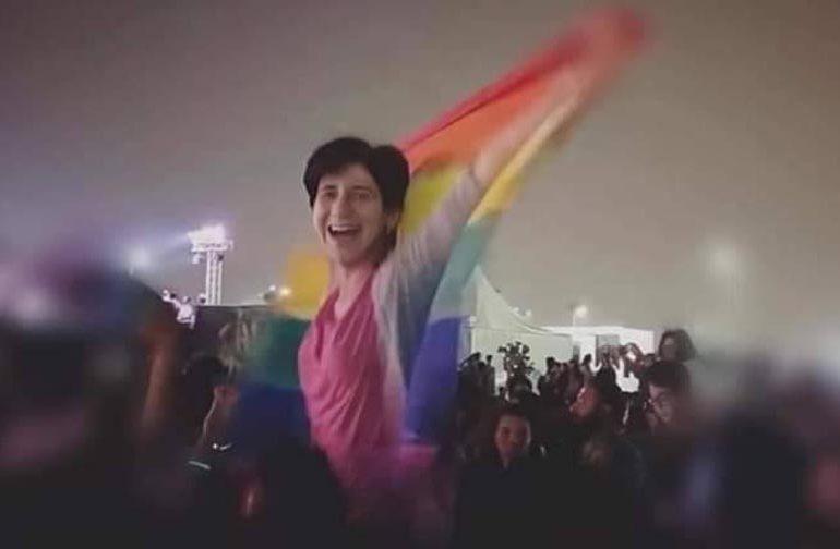 Hommage à Sarah Hijazi, militante LGBT+ égyptienne décédée en exil au Canada