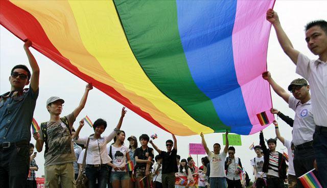 Le mariage pour tou-te-s, grand absent du premier Code civil chinois
