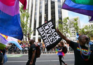Tribune : Une cinquantaine d'associations et personnalités LGBT+ s'engagent contre le racisme
