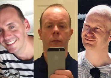 Terrorisme/homopobie : hommage aux victimes de l'attaque au couteau à Reading (Royaume-Uni)