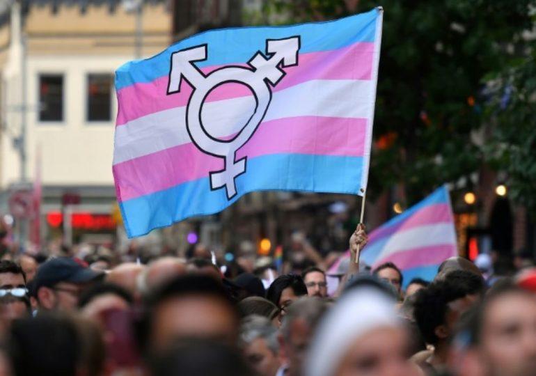 Le changement de sexe pour les personnes transgenres en droit français [Rapport de recherche]