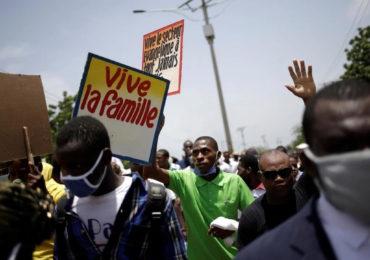 Haïti : colère des milieux conservateurs contre la nouvelle loi qui pénalise les discriminations basées sur l'orientation sexuelle