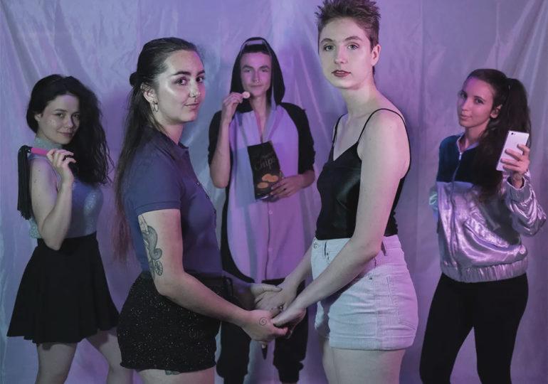 ERREUR 404 - La lesbophobie mise en scène à l'espace Beaujon