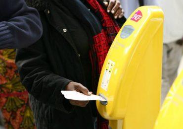 Binarité des genres : Plainte contre la SNCF devant la CNIL