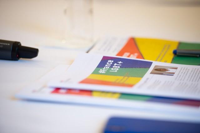 Lancement du Plan national d'actions pour l'égalité des droits, contre la haine et les discriminations anti-LGBT+ 2020-2023
