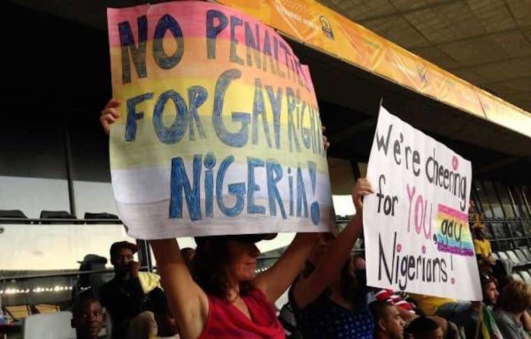 Nigeria : la justice rejette l'affaire contre 47 hommes accusés d'homosexualité