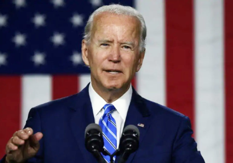 Élections américaines : Joe Biden élu 46e président des Etats-Unis