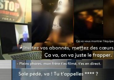 Guet-apens homophobes : 5 personnes placées en garde à vue pour « violences aggravées »