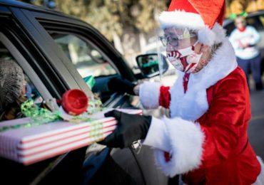Plein feu sur Linda Warren, la « Queer Santa » des jeunes LGBT+