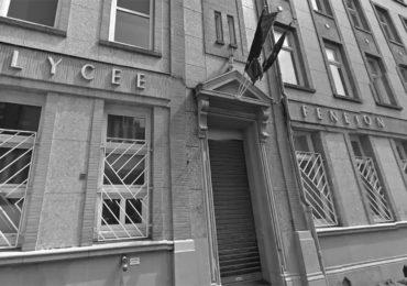 Suicide d'une élève transgenre au lycée Fénelon à Lille