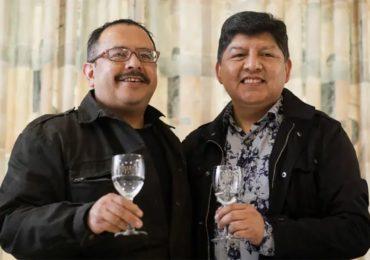 La Bolivie reconnait les unions civiles entre deux personnes du même sexe