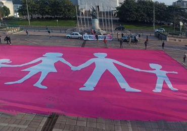 Soutien aux deux militantes LGBT agressées en marge du rassemblement de la Manif pour tous à Angers