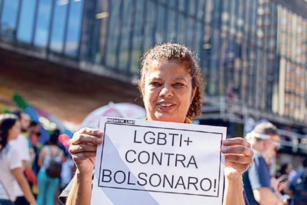 Brésil : les meurtres transphobes ont augmenté de 41% en 2020